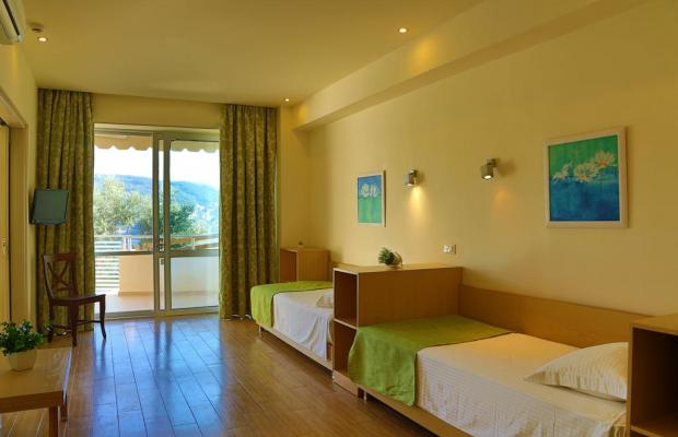 фото отеля Akrotiri Beach Hotel изображение №5