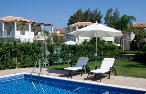фото отеля Mamfredas Resort изображение №1