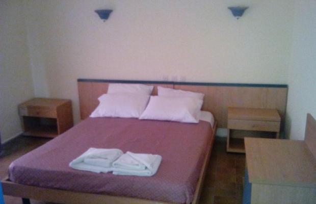 фото Achaios Hotel & Bungalows изображение №2