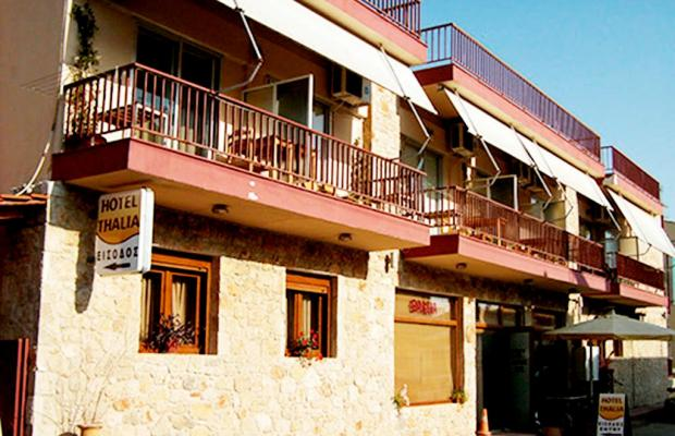 фото отеля Thalia Apartments изображение №1