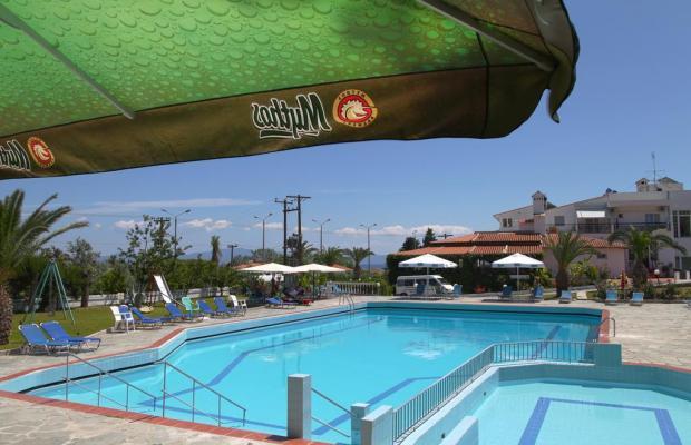 фото отеля Halkidiki Palace изображение №9
