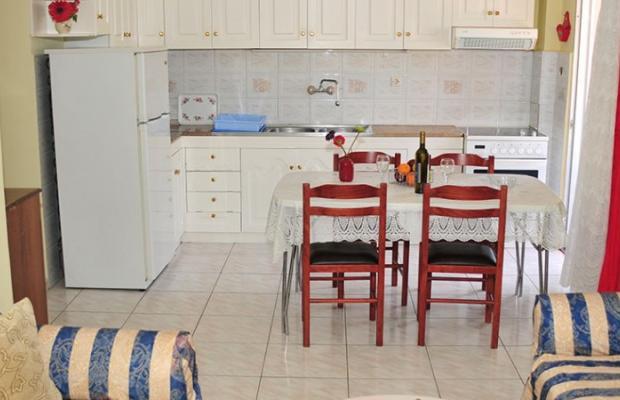 фотографии отеля Family apartments in Dionisiou Beach изображение №27