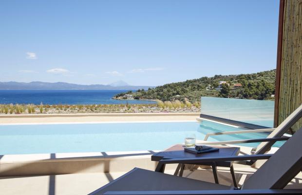 фотографии отеля Miraggio Thermal Spa Resort изображение №71