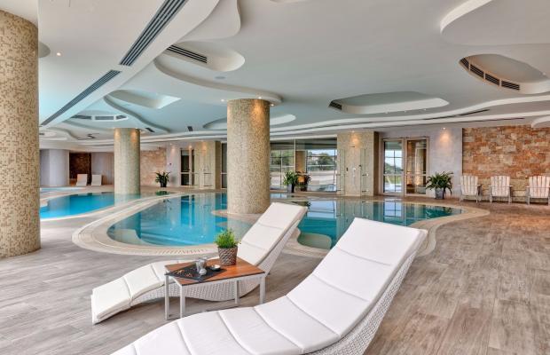 фотографии отеля Miraggio Thermal Spa Resort изображение №47