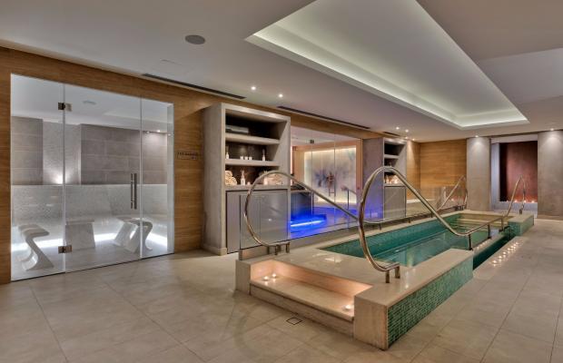 фотографии отеля Miraggio Thermal Spa Resort изображение №43
