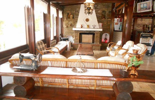 фотографии отеля Diaporos Hotel изображение №23