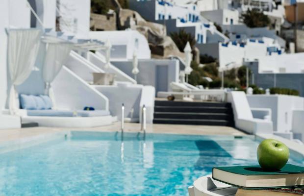 фото отеля Astra Suites изображение №57
