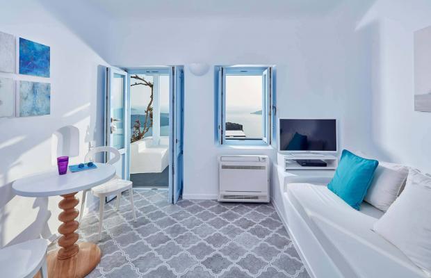 фото отеля Astra Suites изображение №21
