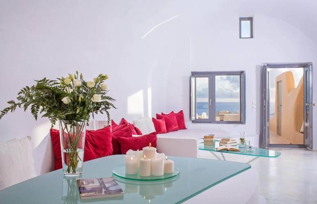 фото отеля Astra Suites изображение №5