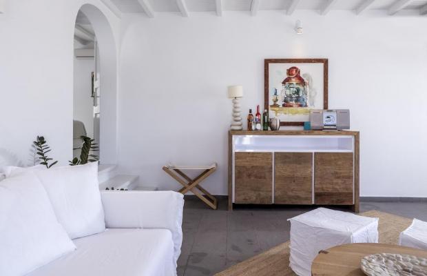 фотографии Ostraco Suites изображение №16