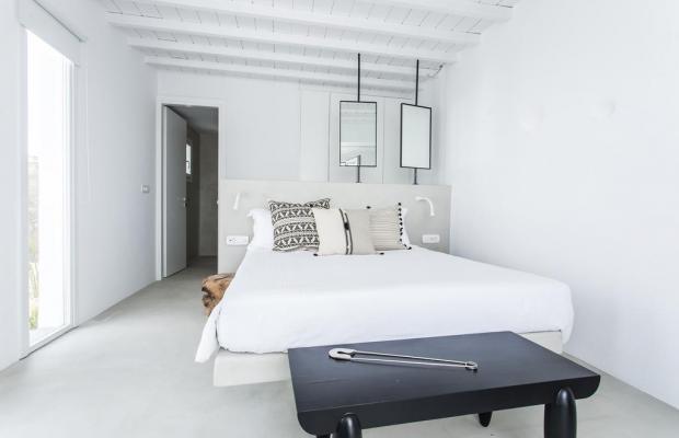 фотографии отеля Ostraco Suites изображение №7