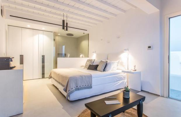 фото отеля Ostraco Suites изображение №5