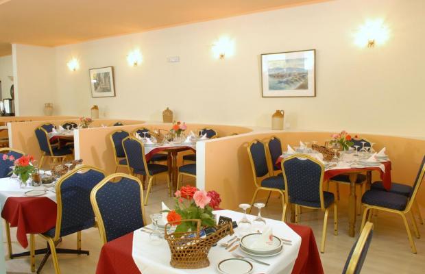 фотографии отеля Alexandros Hotel изображение №11