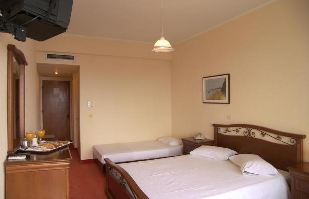 фото Alexandros Hotel изображение №10