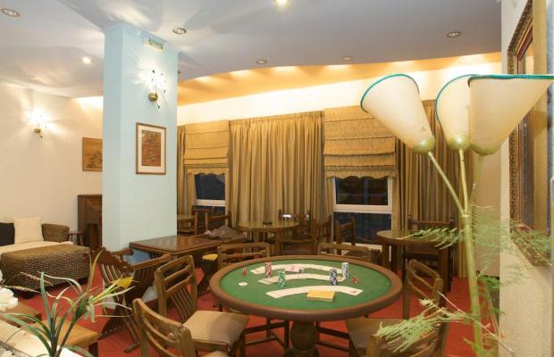 фото отеля Alexandros Hotel изображение №9