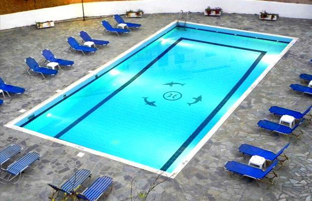 фото отеля Alkionis Hotel изображение №1