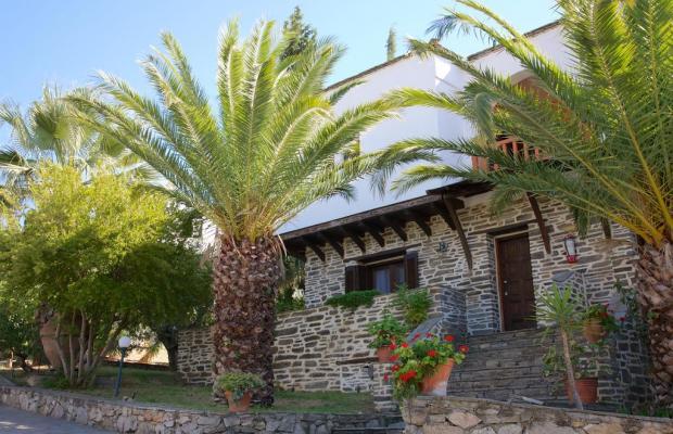 фотографии отеля Geranion Village изображение №3