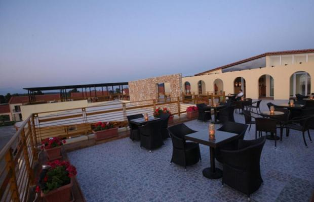 фото отеля Cyprotel Almyros Natura Hotel изображение №17