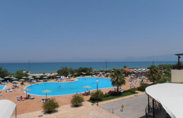 фотографии Cyprotel Almyros Natura Hotel изображение №8