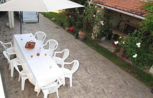 фотографии отеля Almyros Villas изображение №7