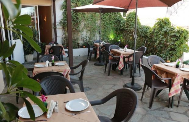 фотографии отеля Yannis Hotel изображение №43