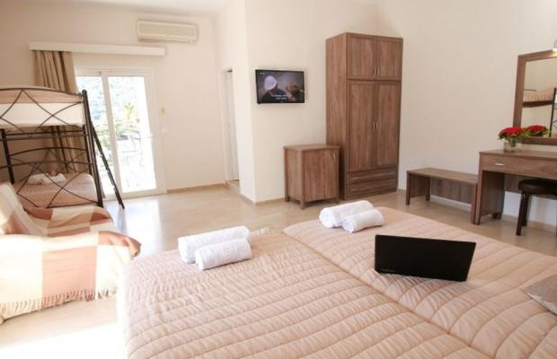 фото Yannis Hotel изображение №26