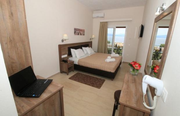 фото Yannis Hotel изображение №22