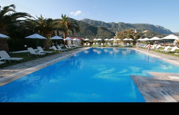 фотографии Yannis Hotel изображение №8