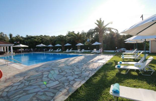 фото Yannis Hotel изображение №6
