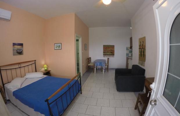 фотографии Hotel Andromaches изображение №12
