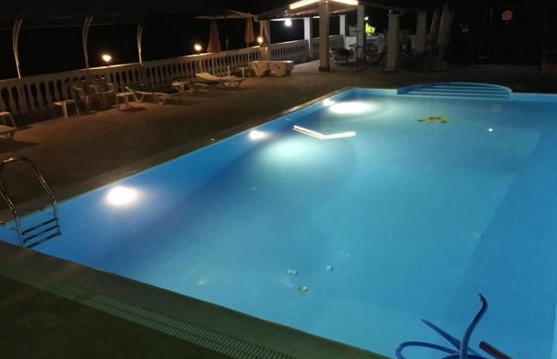 фотографии отеля Hotel Andromaches изображение №11