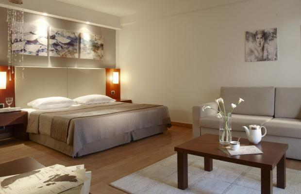 фото отеля Anthemus Sea Beach Hotel & Spa изображение №5