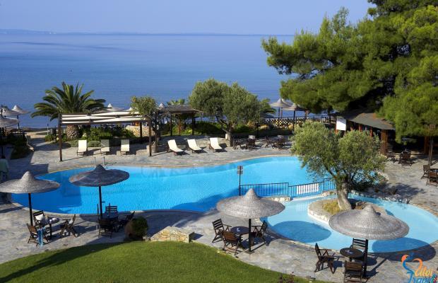 фотографии Anthemus Sea Beach Hotel & Spa изображение №4