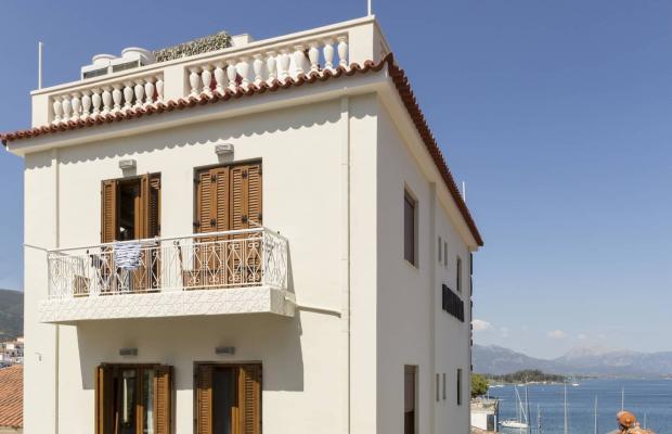 фото Dimitra Hotel изображение №30