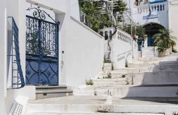 фото Dimitra Hotel изображение №2