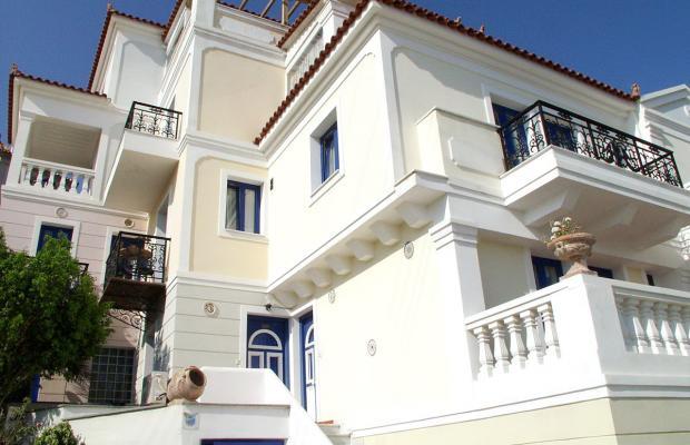 фото Kalimera Hotel - Apartments изображение №18