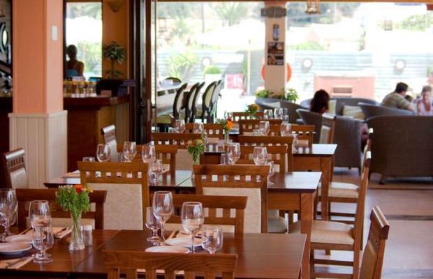 фотографии отеля Akti Arilla Hotel изображение №7