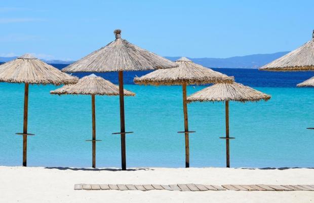 фотографии отеля Antigoni Beach Resort изображение №55