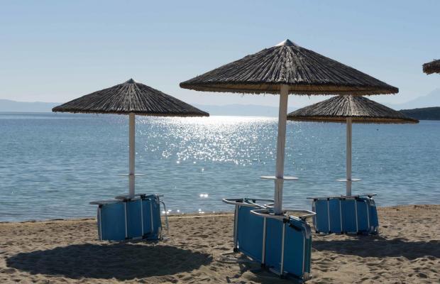 фотографии отеля Antigoni Beach Resort изображение №47