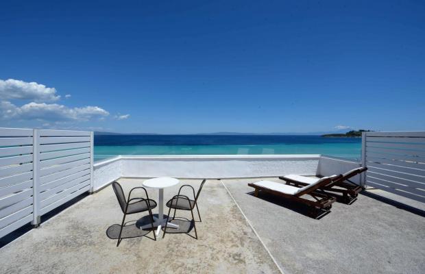 фотографии Antigoni Beach Resort изображение №32