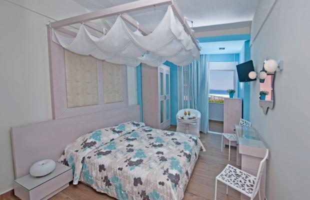 фотографии Antigoni Beach Resort изображение №28