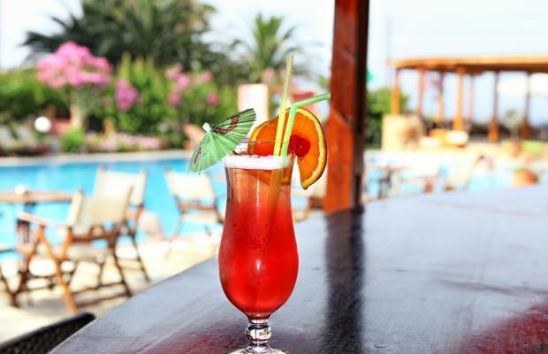 фотографии отеля Antigoni Beach Resort изображение №27