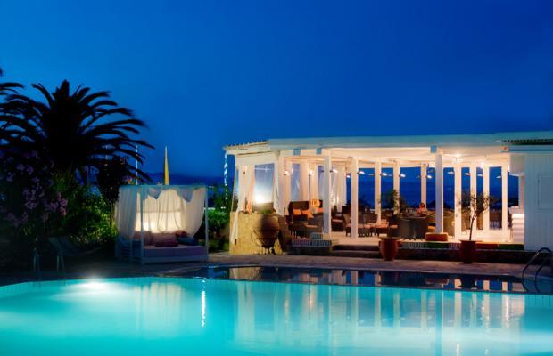 фотографии Antigoni Beach Resort изображение №16