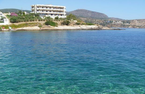 фото Hotel Demmys изображение №2