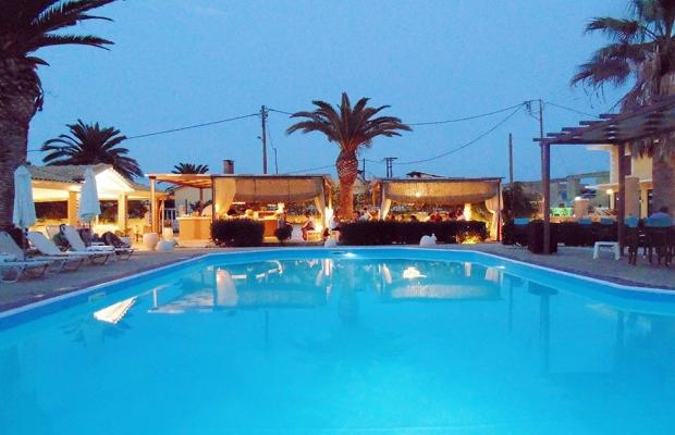 фото Blue Sea Hotel изображение №2