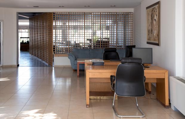 фотографии отеля Acharnis Kavallari Hotel Suites изображение №31