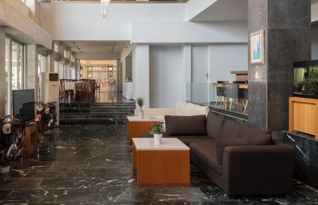фото отеля Acharnis Kavallari Hotel Suites изображение №25