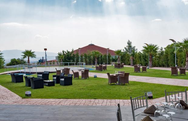 фотографии Acharnis Kavallari Hotel Suites изображение №20