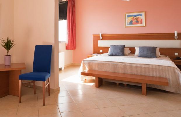 фото отеля Acharnis Kavallari Hotel Suites изображение №9
