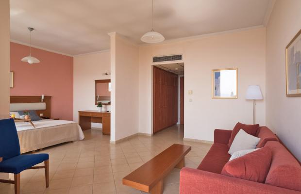 фото Acharnis Kavallari Hotel Suites изображение №2